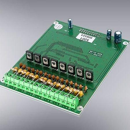Modul De Extensie Pentru Fs5200 Unipos 5201
