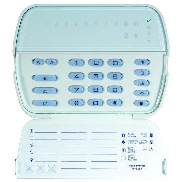 Tastatura DSC PK5508
