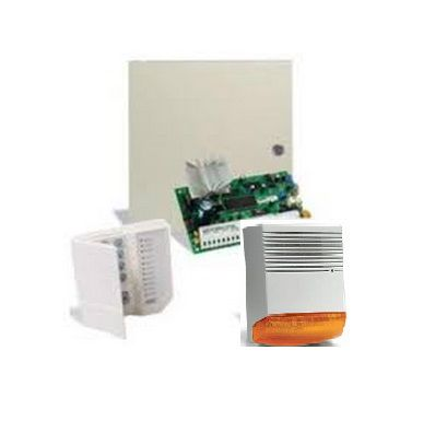 Kit Alarma Dsc 585 Sir