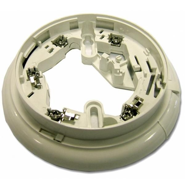 Soclu Universal Bentel 5b Pentru Detectori Adresab