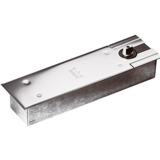Amortizor de podea DORMA BTS 75 V cu blocaj la 105 grade fara insert EN 1154