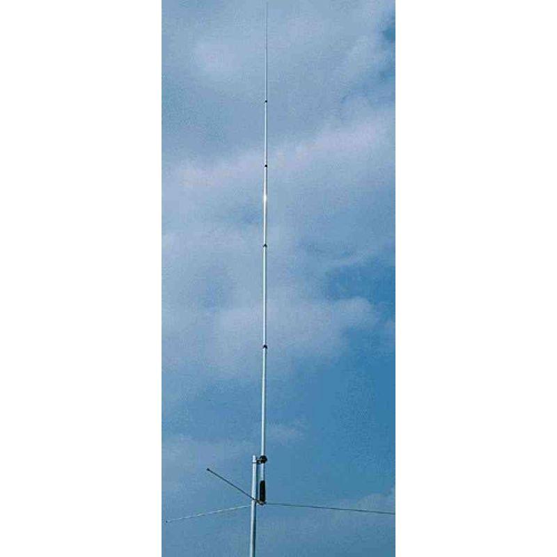 Antena Cb Albrecht Gpa 27. 550cm Putere 1000w Cod 6348 Pentru Cladiri