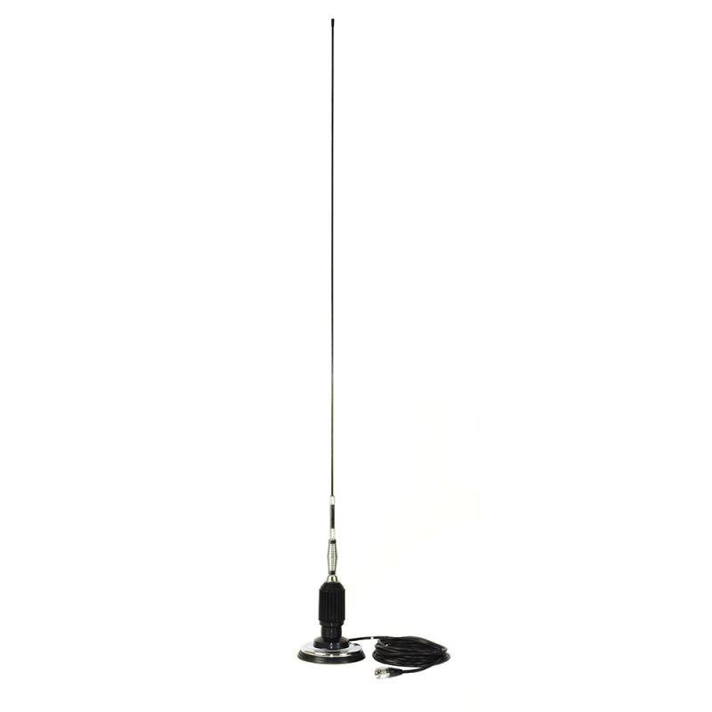 Antena Cb Albrecht 95-800. 112cm Cod 6522 Cu Magne