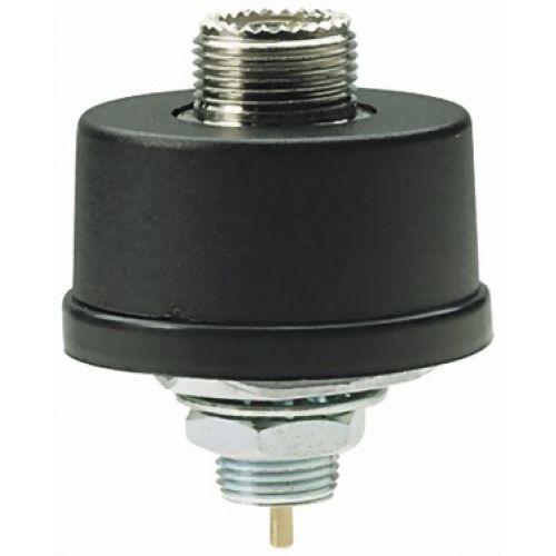 Adaptor Albrecht Dv 27 Pl Pentru Montaj Antene Cod 67771