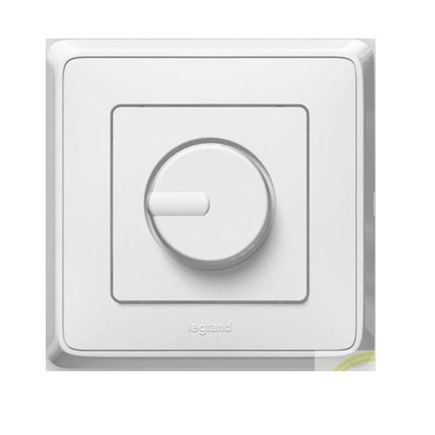 Variator alb 40-300w Legrand Cariva 773817