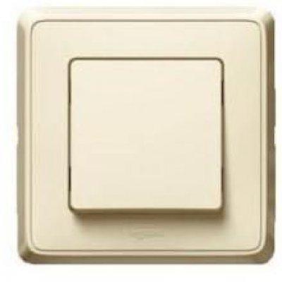 Intrerupator simplu ivoar Legrand Cariva 773901