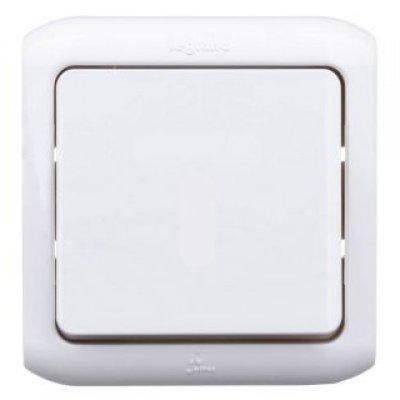 Intrerupator simplu aparent 10A Forix Legrand 782360