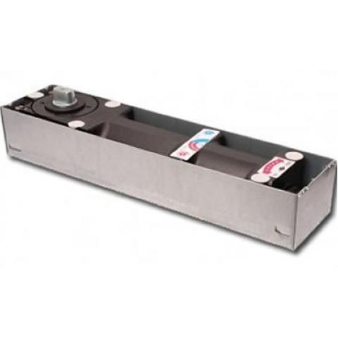 Amortizor de podea DORMA BTS 80 EN 3 4 6 cu insert standard inclus EN 1154