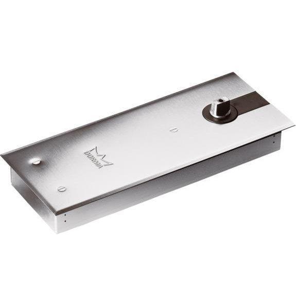 Amortizor de podea DORMA BTS 84 EN 2 3 4 fara insert cu blocaj la 90 de grade EN 1154