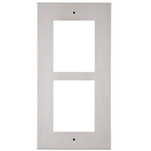 Cadru Metalic 9155012 Pentru Postul De Exterior Verso Cu Doua Modul