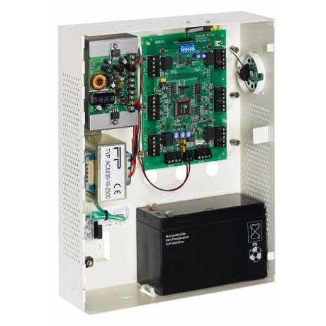 Imagine Centrala Control Acces Rosslare Ac-215
