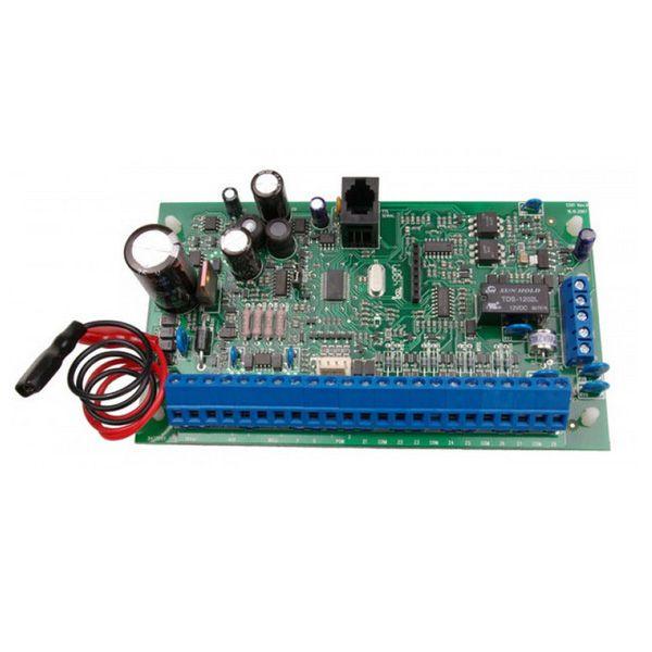 Placa Centrala Alarma Cerber C41v4 Pcb