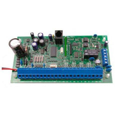 Placa centrala alarma hibrida Cerber C816W PCB