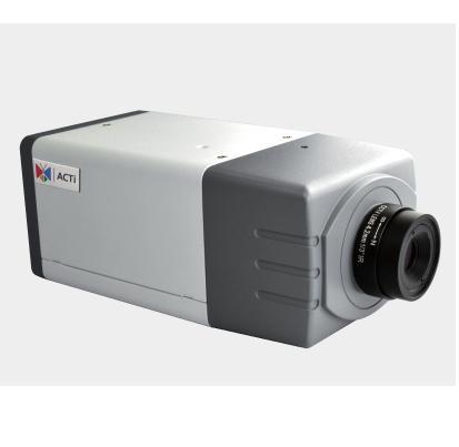 Camera Ip Acti D21f