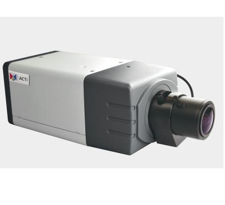 Camera Ip Acti D21v