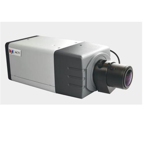 Camera Ip Acti D22f