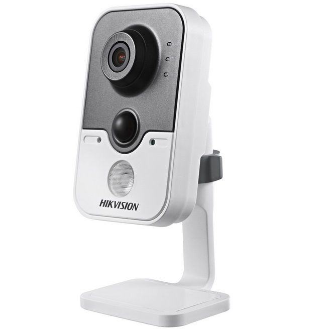 Camera Ip Cu Wifi 3mp Hikvision Ds-2cd2432f-iw 3mp