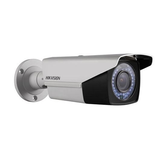 Camera Turbo HD 1080p IR 40m obiectiv varifocal Hikvision DS-2CE16D1T-AVFIR3