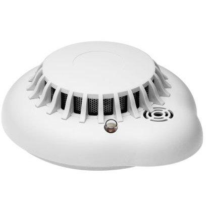 Detector de fum wireless Rosslare SA-34