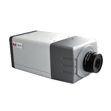 Camera Ip Acti E21f