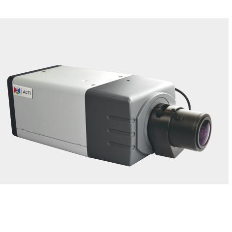Camera Ip Acti E25