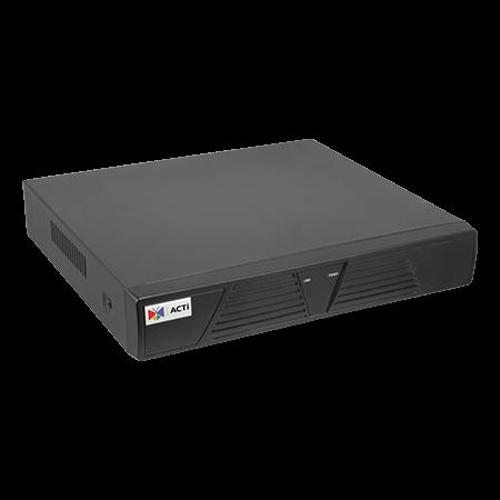 Net Video Recorder 4ch 1bay/mini Enr-010p Acti