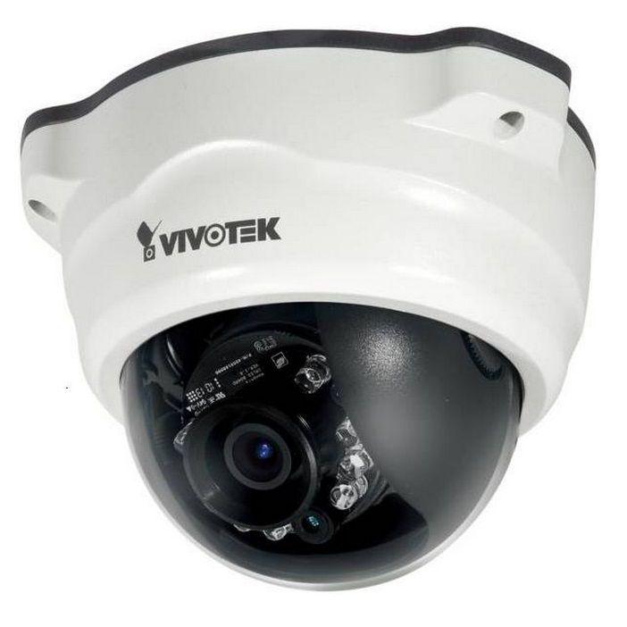 Camera Ip Vivotek Fd8134v