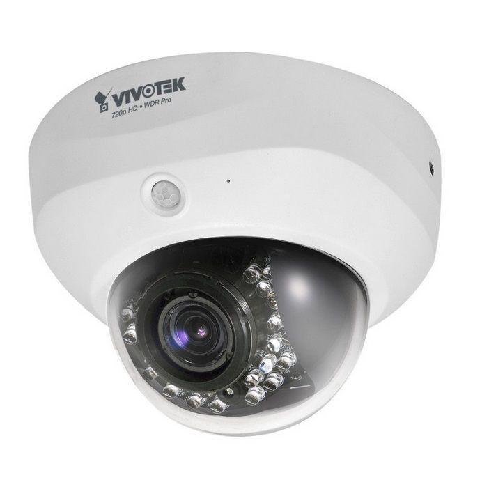 Camera Ip Vivotek Fd8135h