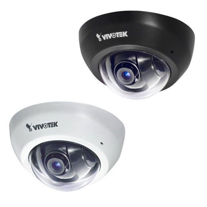 Camera Ip Vivotek Fd8136-f2