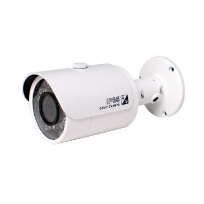 Camera Hdcvi De Exterior Dahua Hac-hfw1100s 720p Ir 20m
