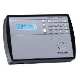 Centrala Alarma Wireless Rosslare Homelogix Motion