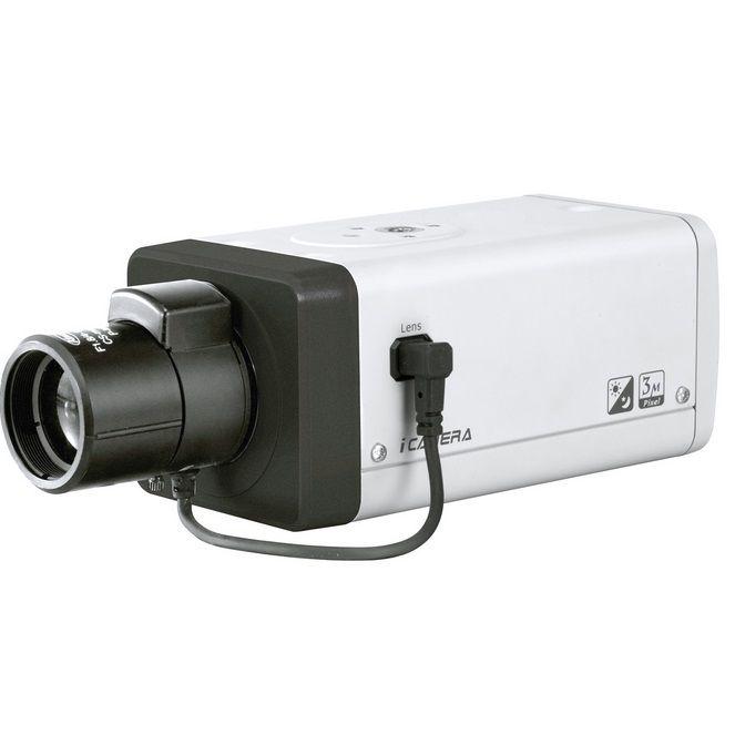 Camera IP Dahua IPC-HF3300P