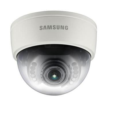 Dome Ip Samsung Snd-1080