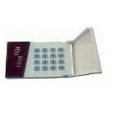 Tastatura Led 5 Zone Cerber Kp-054