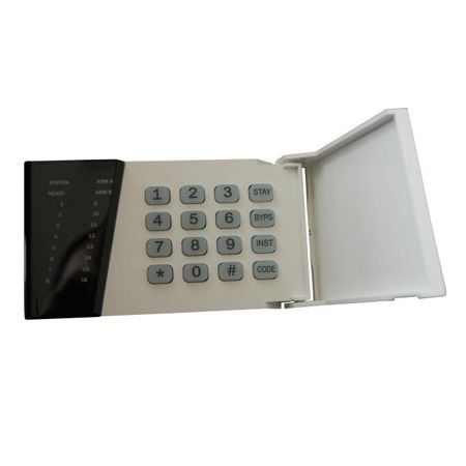 Tastatura Led Adresabila Cerber Kp-164p