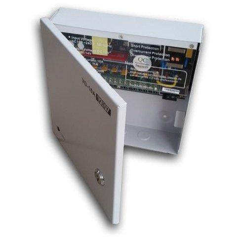 Sursa de alimentare in comutatie cu cutie 10A VD-10A