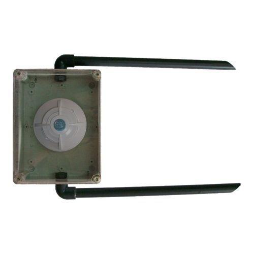 Accesoriu detectie incendiu Cofem Suport pentru detectori Cofem- pentru instalare in sistemele de ventilatie A30XDC