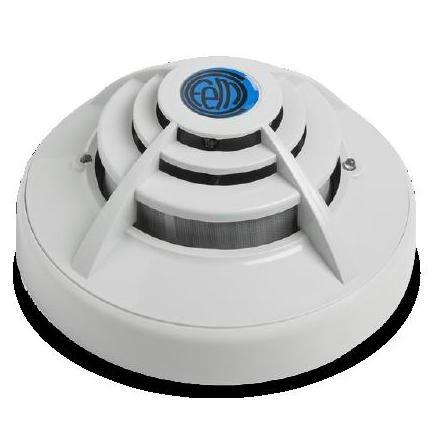 Detector optic de fum si temperatura adresabil COFEM A30XHA