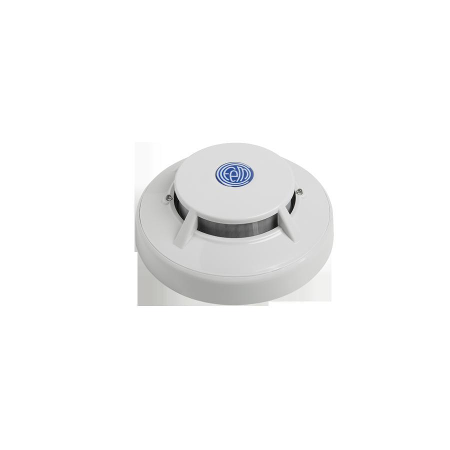 Detector Optic De Fum Adresabil Cofem Cu Soclu A30