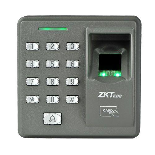 Controler De Acces Cu Amprenta Zkteco Aco-x7-1