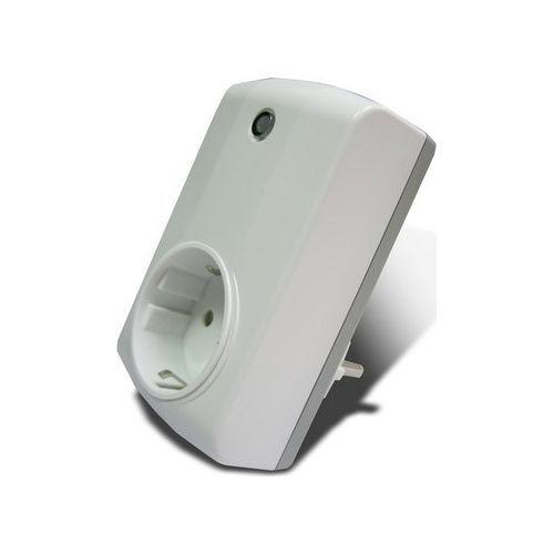 Modul Smart Home Everspring AD142-2 Stecher cu dispozitiv de variatie a luminozitatii Z-Wave- Control de la distanta