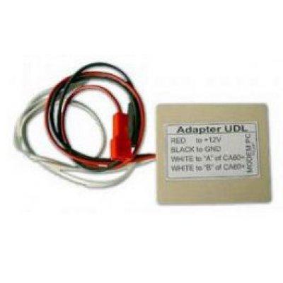 Adaptor Udl De Teleprogramare Pentru Ca60 Si Ca824
