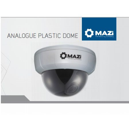 Camera Dome 700 Tvl Mazi Adh-72sv