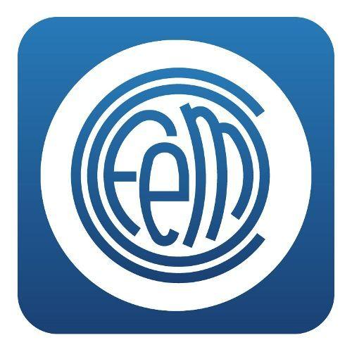 Accesoriu stingere incendiu Cofem Incinta monobloc pentru stingatoare de 6-12 kg AEX