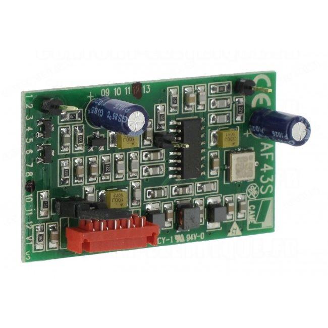 Receptor Radio Came Af43s 433.92mhz