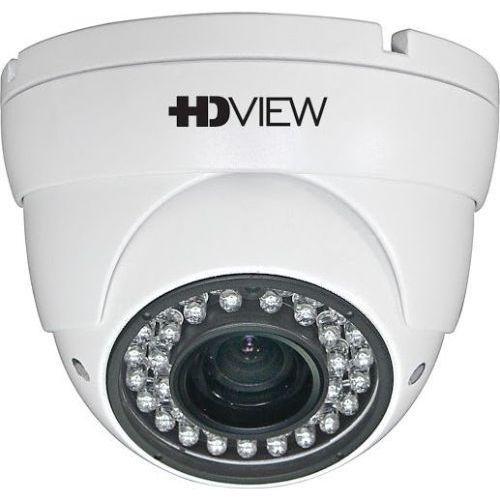 Camera Analogica HD VIEW AHD-2SMIR2 4-in-1 Dome 2MP 1080p CMOS Sony 1/2.9 inch 2.8-12mm 36 LED IR 30m Zoom motorizat Carcasa metal