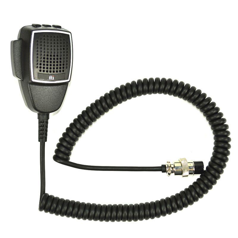 Microfon Tti Amc-5021 Electret Cu 6 Pini Pentru Tc