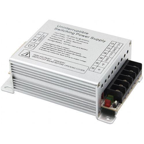 Accesoriu control acces PXW Sursa alimentare cu backup AQT-1203-02B 3A 2 iesiri