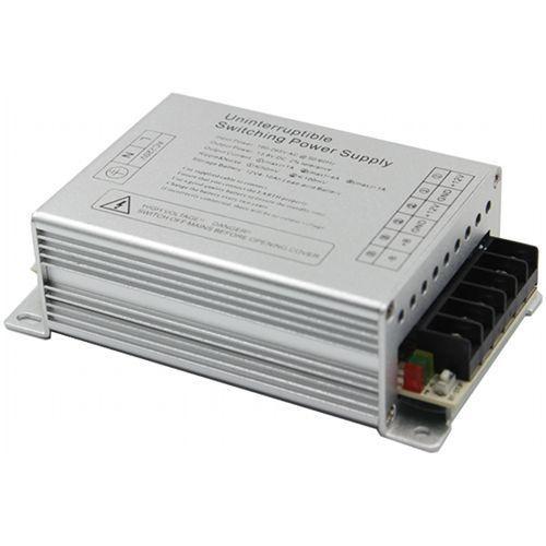 Accesoriu control acces PXW Sursa alimentare cu backup AQT-1205-02B 5A 2 iesiri