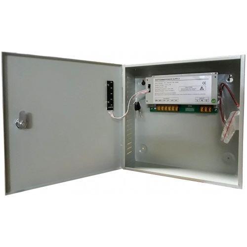 Accesoriu supraveghere PXW Sursa de alimentare AQT-1210N-01BD 12V / 10A 1 iesire cu back-up
